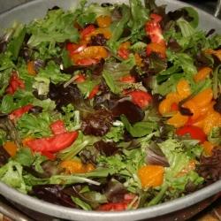 Mixed Green Salad